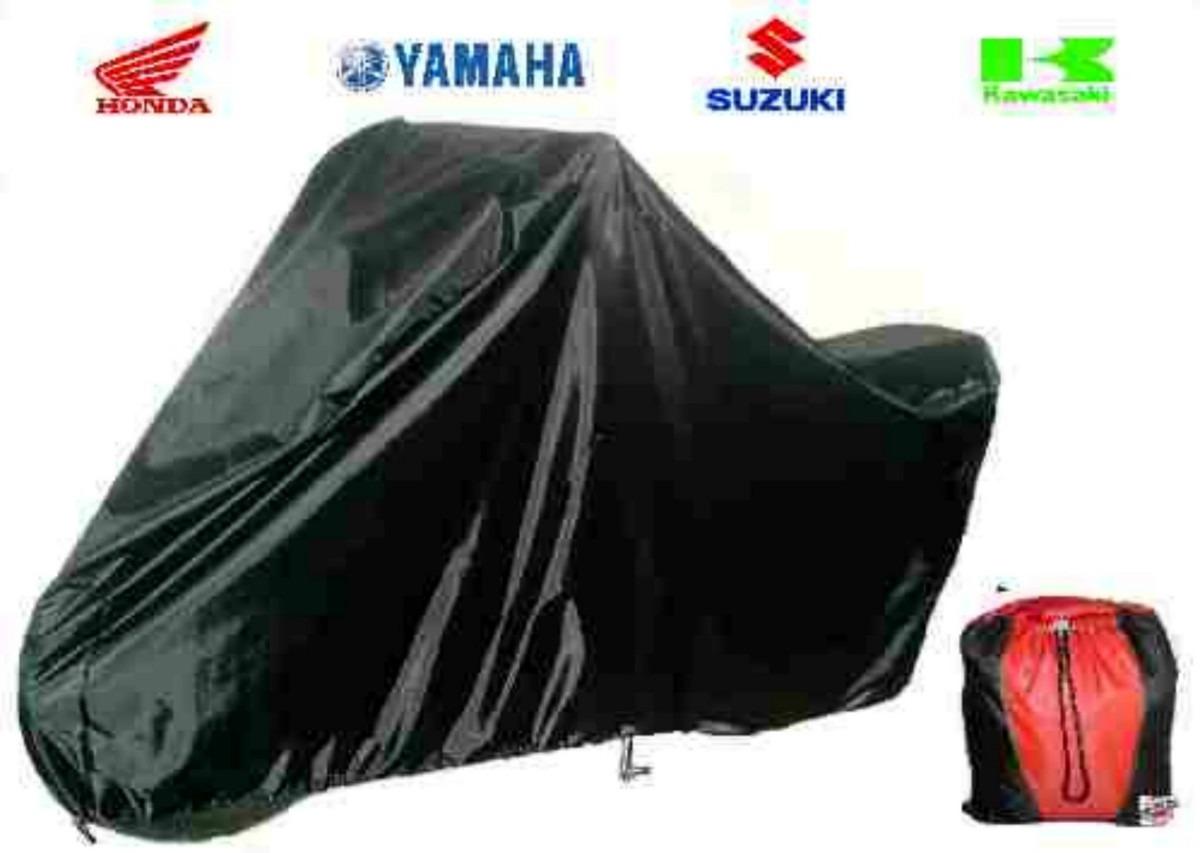 667960ec25d Cobertor Moto!! ,todos Los Modelos , Trial, Cross , Custom - $ 1.199 ...