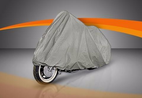 cobertor para motos y bicicletas + bolso + bolso de casco