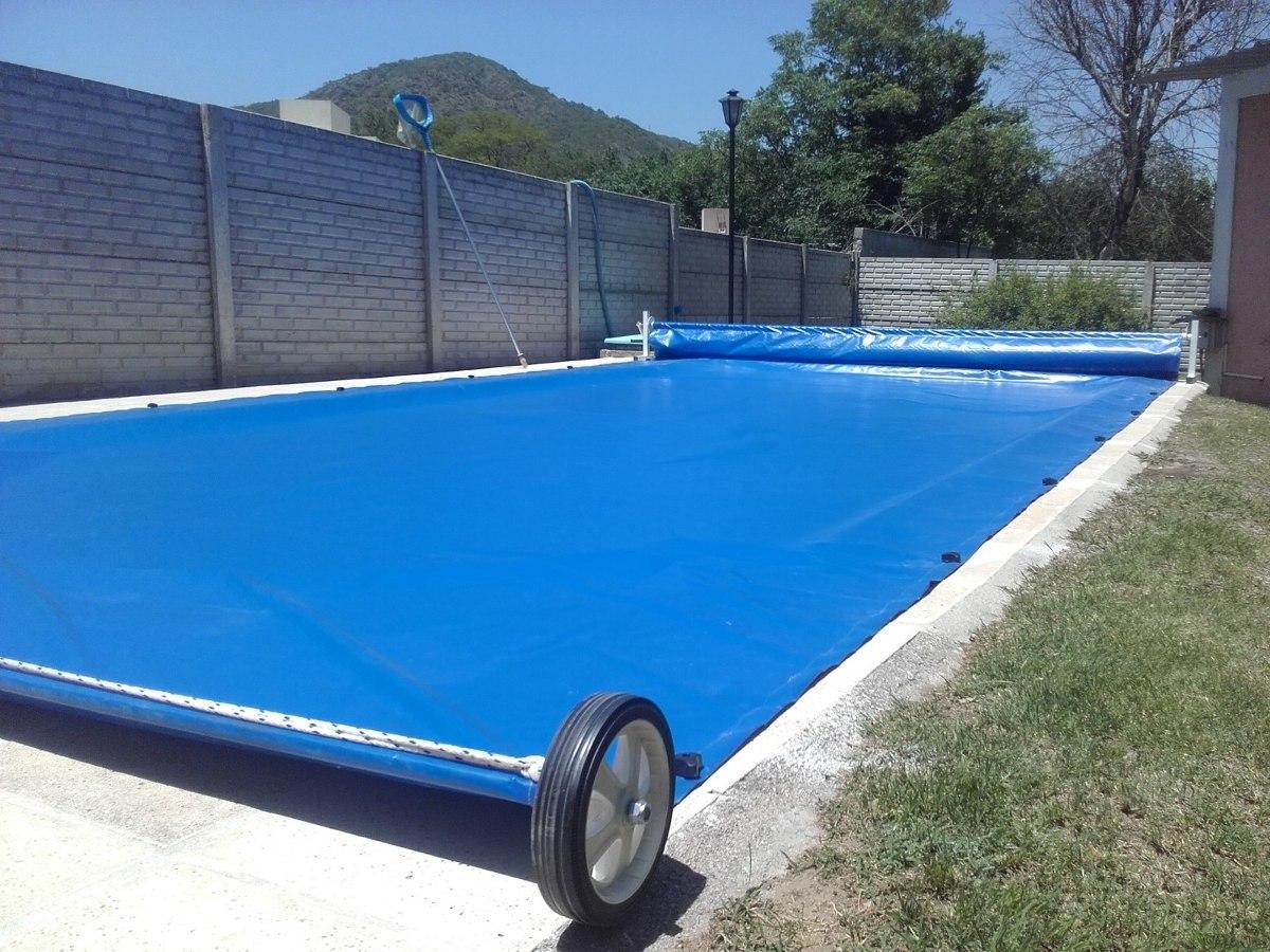 cobertor para piscinas enrollable a medida u s 25 00 en