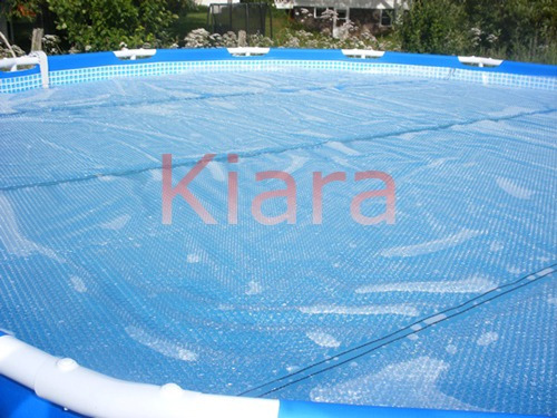 cobertor para piscinas termico burbujas antisuciedad+tempera