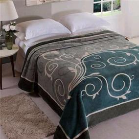 cb36849b0b Cobertor Jolitex Raschel King Size - Todo para o seu Quarto no Mercado  Livre Brasil