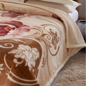0e9f9f2f51 Cobertor Jolitex King Size no Mercado Livre Brasil