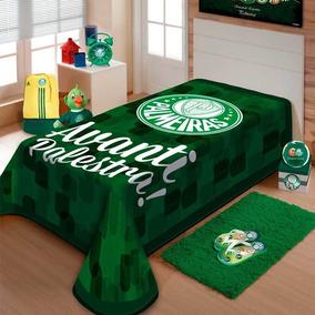 ca47b7de Cobertor Jolitex S O Paulo Futebol Clube no Mercado Livre Brasil