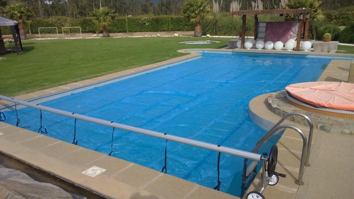 Cobertor t rmico para piscinas en mercado libre - Cobertor de piscina ...