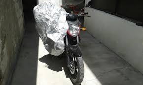 cobertor tkc para motos talla universal