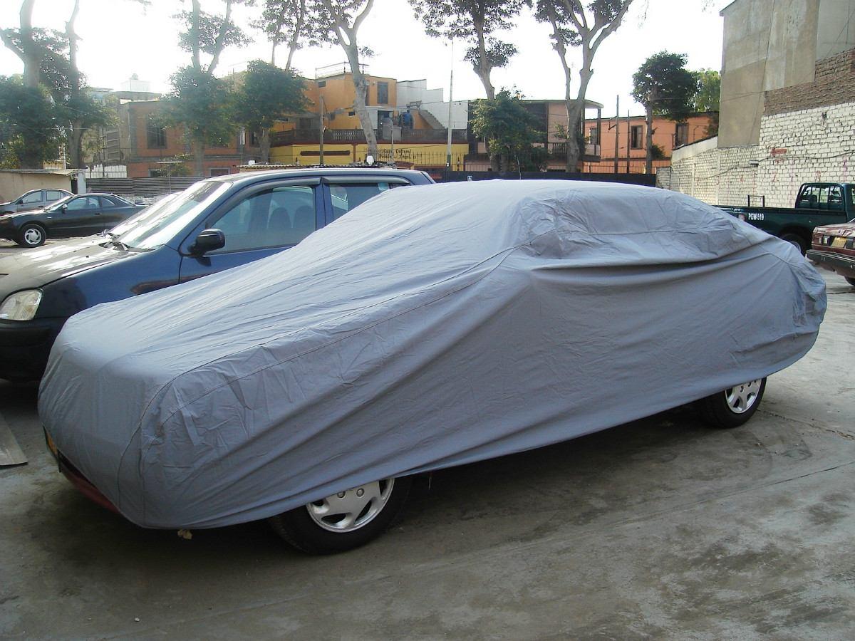 Cobertor y o funda antirayayas impermeable pvc resistente s 130 00 en mercado libre - Fundas para auto ...