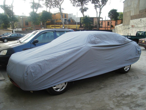 cobertor y/o funda antirayayas impermeable pvc resistente.