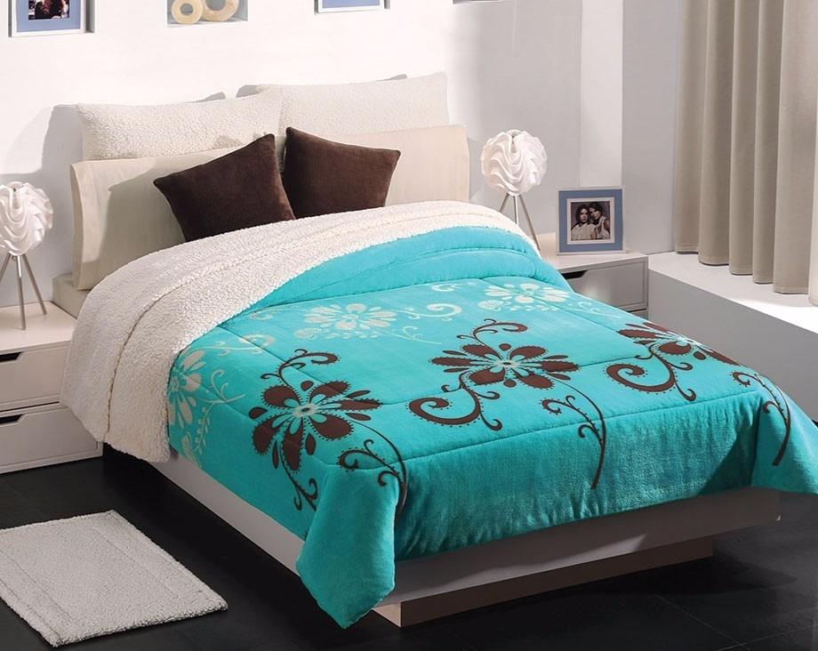 Cobertores con borrega super calientitos de concord for Cobertores para muebles de sala