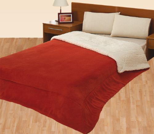 Cobertores con borrega super calientitos de concord sp0 for Cobertores para muebles de sala