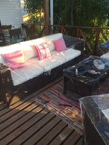 Cobertores De Muebles De Terrazas
