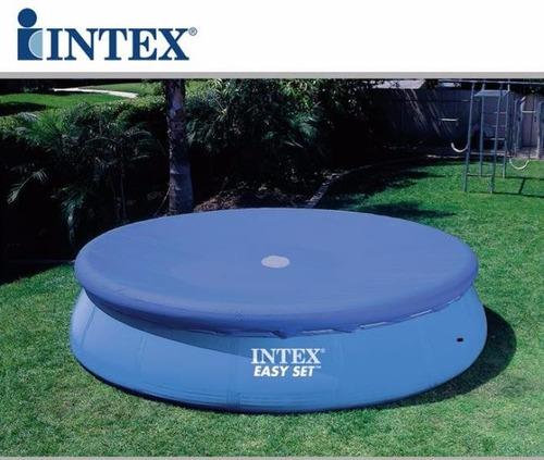 cobertores de piscinas intex.estructural y gomon desde $699