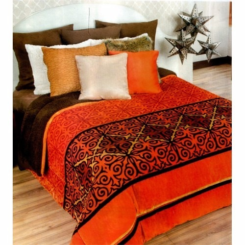 Cobertores esquimal plus de confianz tama o jumbo fez for Cobertores para muebles de sala
