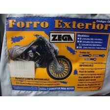 cobertores impermeables premium para motocicletas