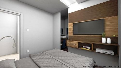 cobertura 01 suite 02 semi-suites elevador 04 vagas - 1320