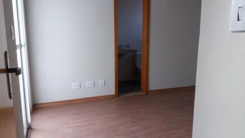 cobertura 03 quartos 01 suite com 03 vagas - 1092