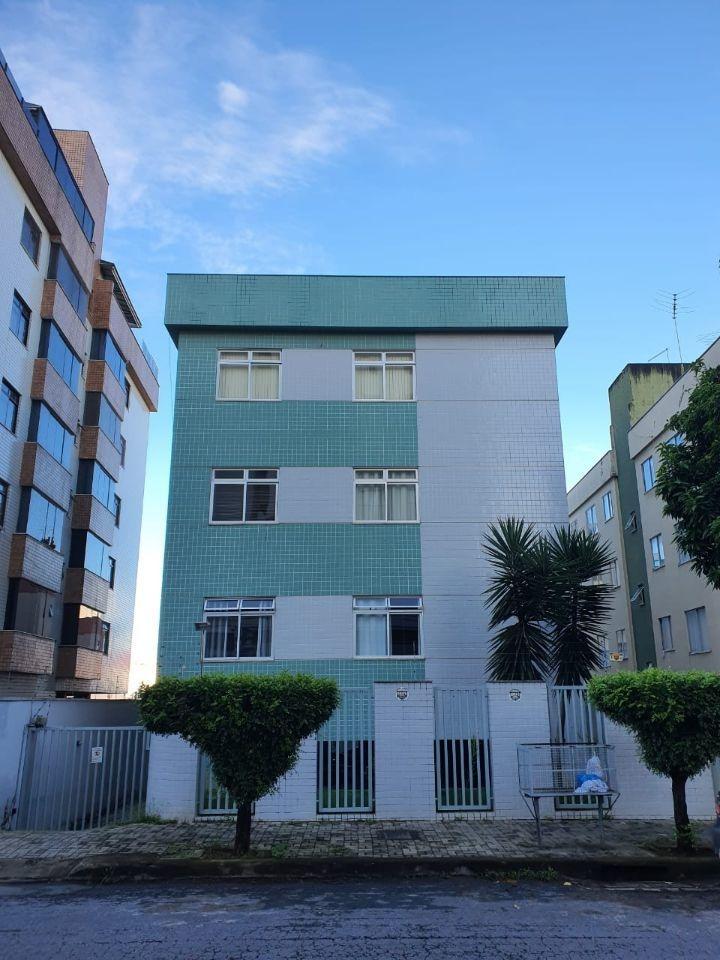 cobertura 03 quartos no bairro castelo em belo horizonte! - par1818