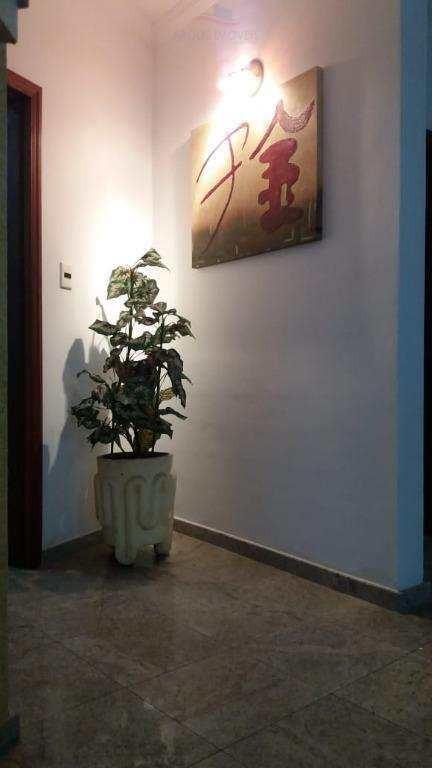 cobertura - 03 suites - 04 vagas privativas - v292