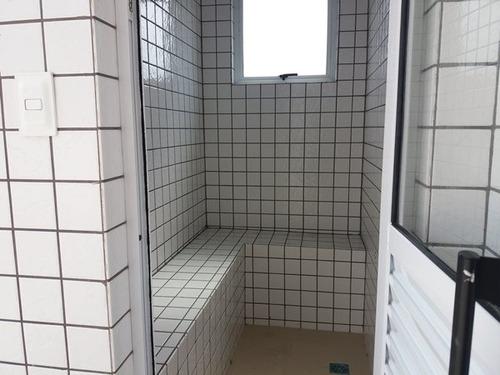 cobertura 04 quartos elevador atá a cobertura. - 1260