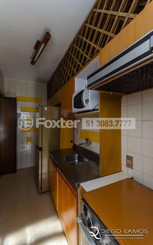 cobertura, 1 dormitórios, 119.85 m², petrópolis - 189426