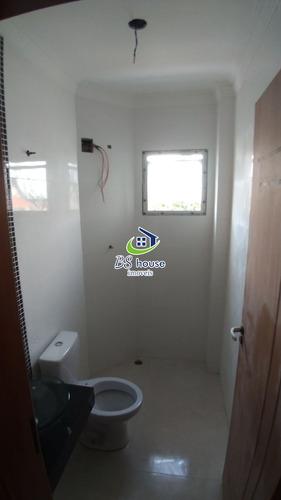 cobertura, 116 m2 - b. silveira . próx. aramaçam. - 6163