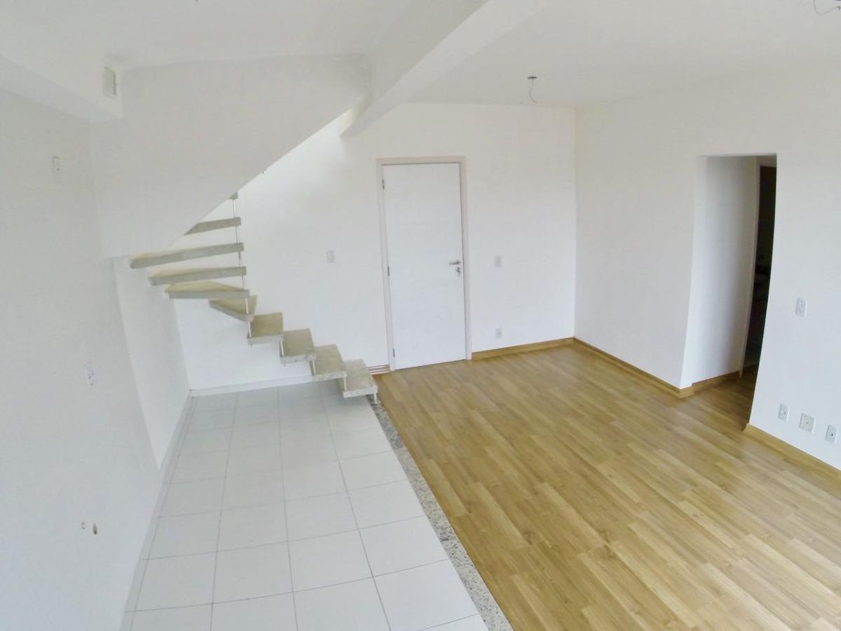 cobertura 123m 3 dormitorios 1 suite  são caetano caetano