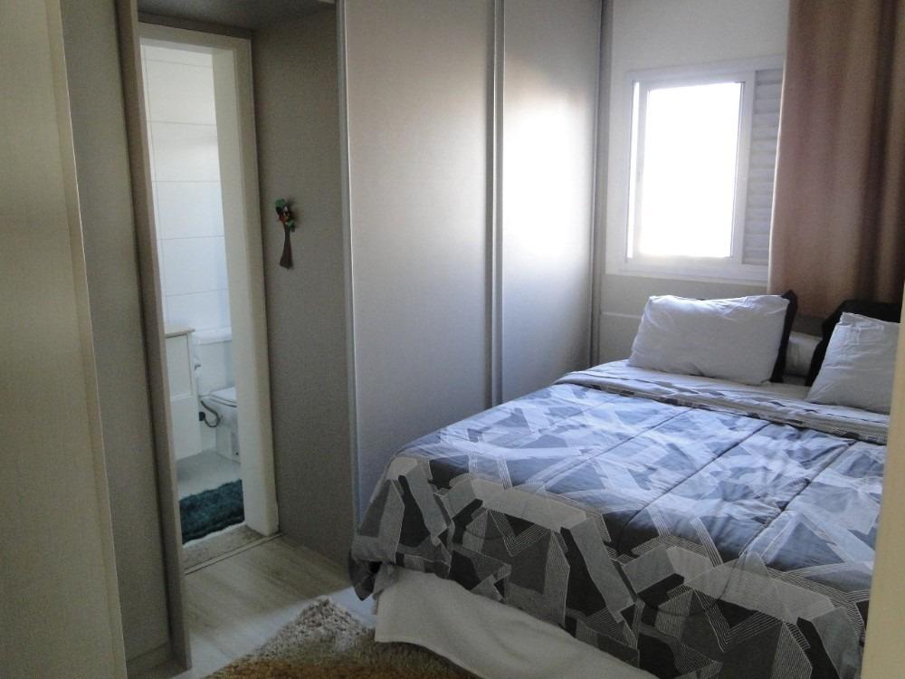 cobertura 128m 2 dorms 1 suite 2 vg são caetano sul