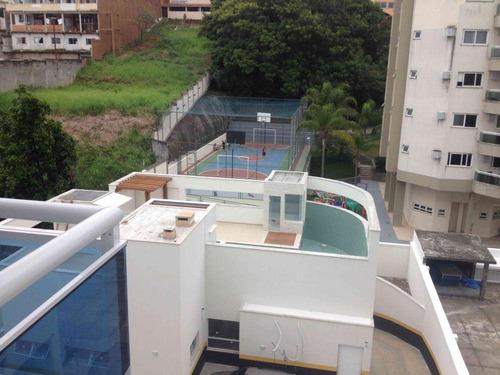 cobertura 1q na araguaia | freguesia | conception