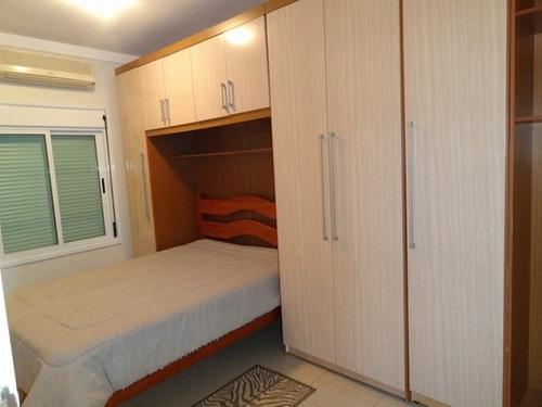 cobertura 2 dormitórios 1 suite  cambuí campinas