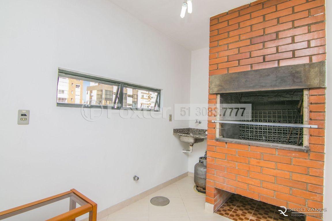 cobertura, 2 dormitórios, 131.4 m², menino deus - 156094