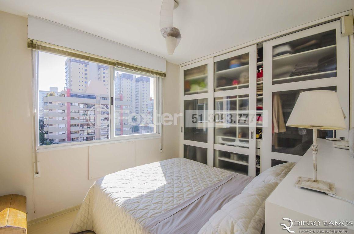 cobertura, 2 dormitórios, 144.89 m², menino deus - 176527