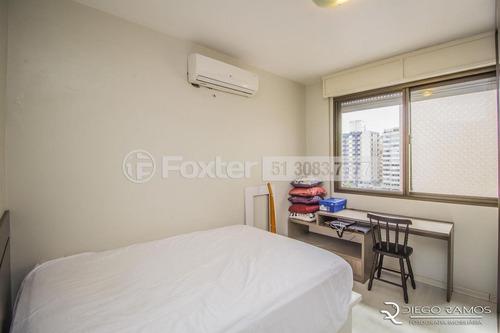 cobertura, 2 dormitórios, 147.1 m², centro histórico - 168743
