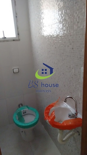 cobertura 2 dorms. s/ condomínio - 5034