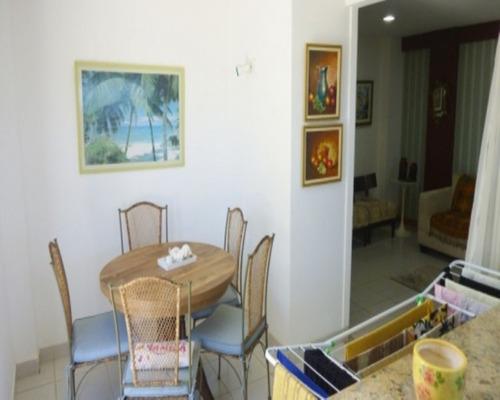 cobertura 2 quartos a venda, jardim de alah, salvador, bahia.   bahia suites - cb00030 - 31992924