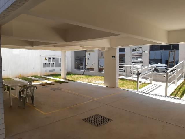 cobertura 2 quartos bairro castelo - 2408