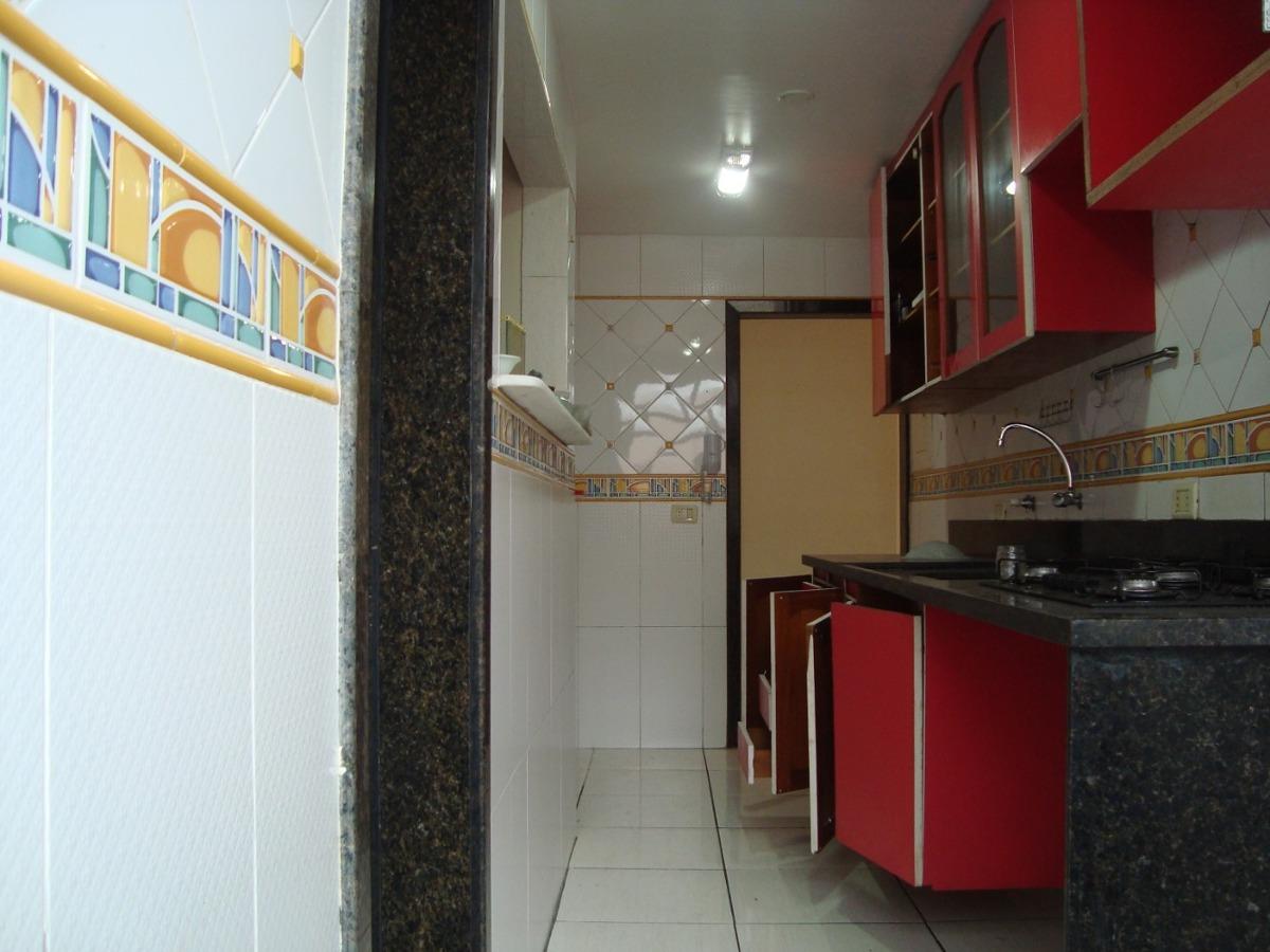 cobertura 2 salas  praça seca