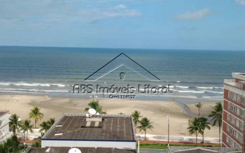 cobertura 3 dormitórios na vila tupi em praia grande - sp - cob 817