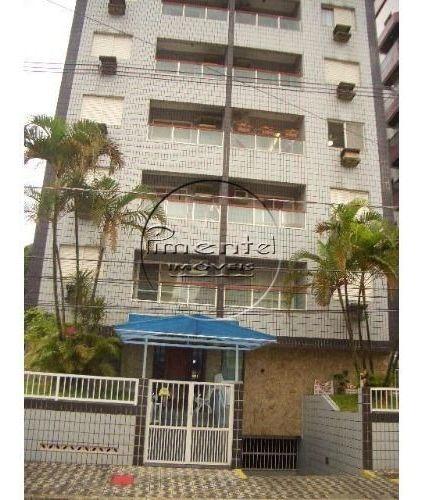 cobertura 3 dormitórios p/ venda e alugar na guilhermina em praia grande