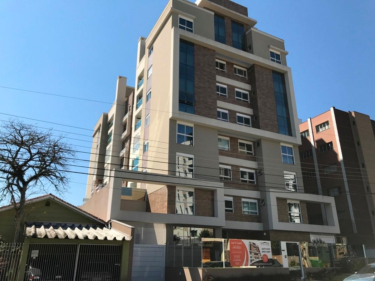 cobertura 3 dormitórios/suíte 03 vg - vila izabel!!
