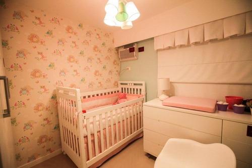 cobertura 3 quartos 2 suites na  freguesia