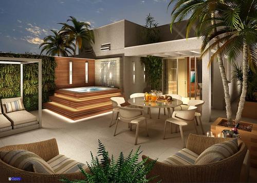 cobertura 3 quartos em copacabana | all suítes | paradiso