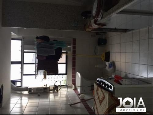 cobertura 3 quartos san remo - recreio - 260