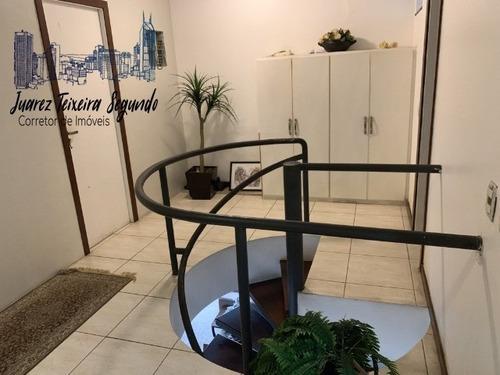 cobertura 3/4 com 1 suíte no itaigara piscina privativa e espaço gourmet 3 vagas soltas! - 02957 - 34301048