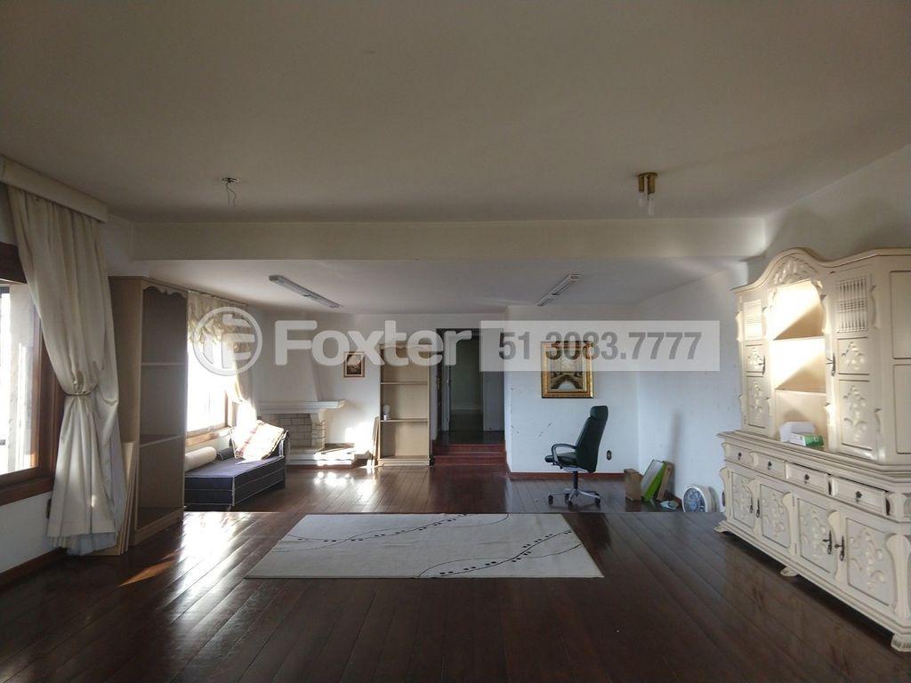 cobertura, 4 dormitórios, 463.91 m², centro - 190683