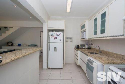 cobertura 4 dormitórios, módulo 2 - riviera de são lourenço - co0171