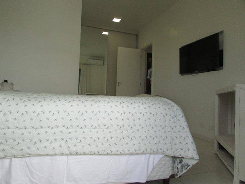 cobertura 4 dormitórios, módulo 4 - riviera de são lourenço - co0200