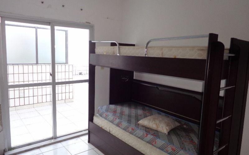 cobertura 4 dormitórios p/ venda na aviação em praia grande