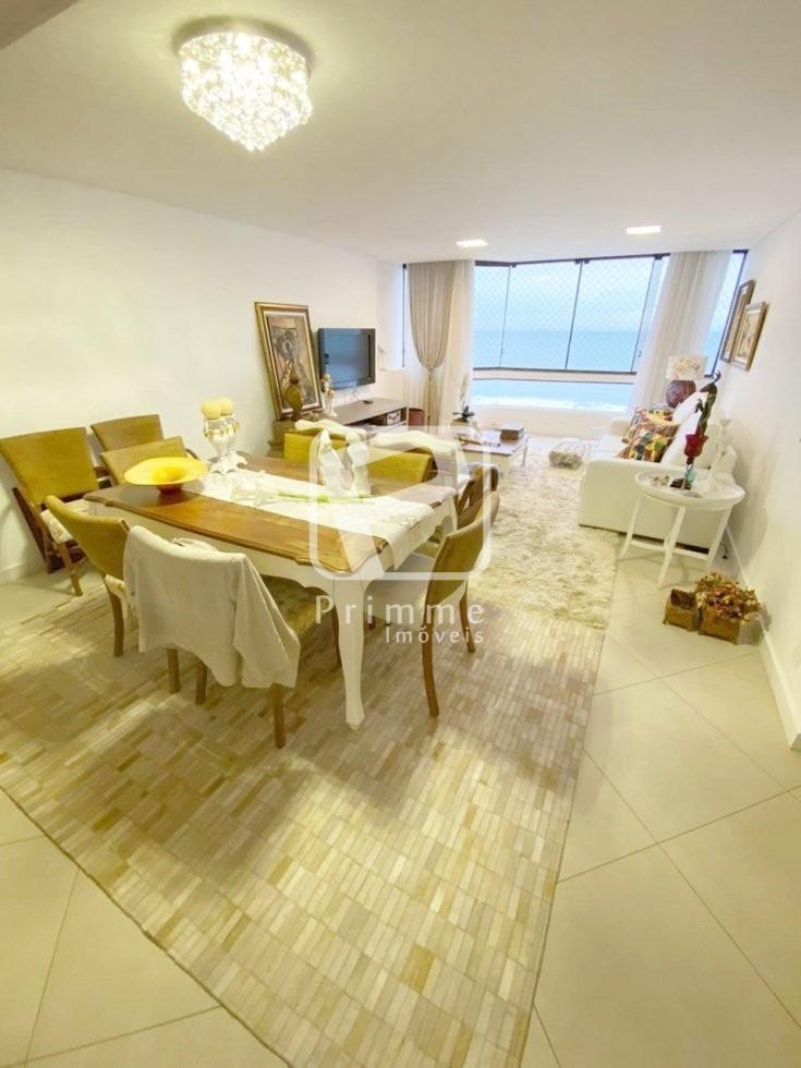 cobertura 4 dormitórios para locação anual em balneario camboriu - 5461