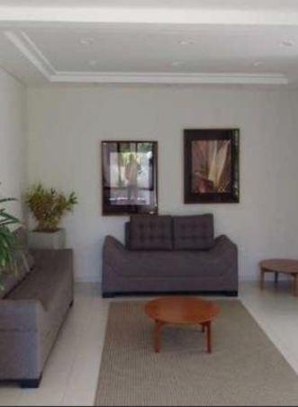 cobertura 4 dormitórios - residencial anita garibaldi - 3392
