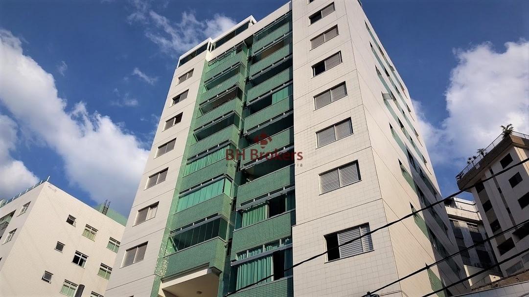 cobertura 4 quartos, elevador, buritis. - 14089