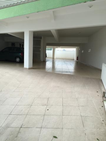 cobertura 40 m² + 40 m² em santo andré bairro valparaiso - 754